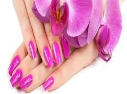 Manicure - Beauty